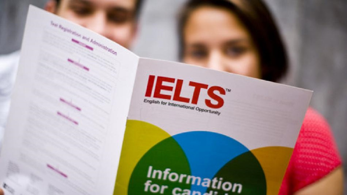 IELTS – Your gateway to exploring the universe!