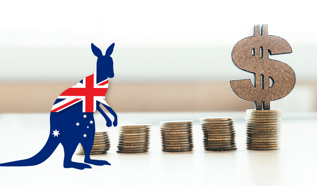 Salary Forecast for IT jobs in Australia