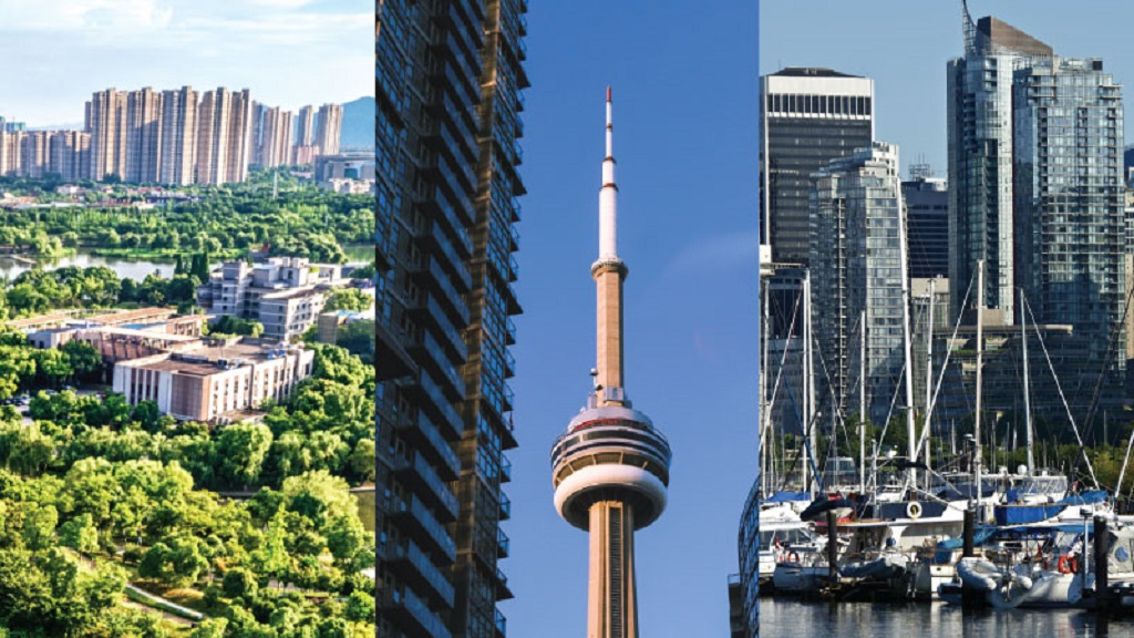 Top 5 Cities To Live In Canada For New Immigrants